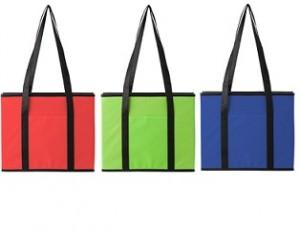 Einkaufstasche XXL - Organizer - 15 Stück inklusive einfarbiger Druck