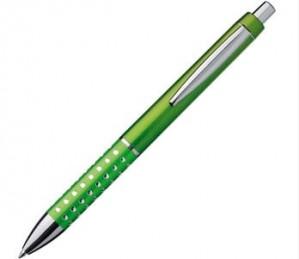 Werbe-Kugelschreiber mit Griffzone  - 110 Stück inklusive einfarbiger Druck