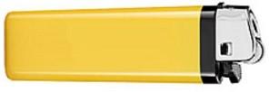 Reibrad-Feuerzeug **BESTSELLER*  - 100 Stück inklusive einfarbiger Druck