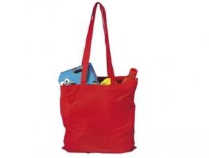 Einkaufstasche aus Baumwolle mit lange Henkel preiswert mit Druck