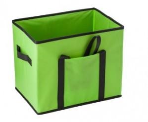 Einkaufstasche preiswert bedruckt als Werbeartikel