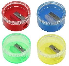Spitzer in 4 Farben erhältlich