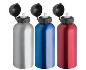 Trinkflasche als Werbeartikel